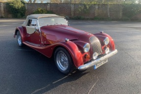 2000 Morgan Plus 4