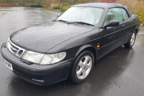 1998 Saab 93