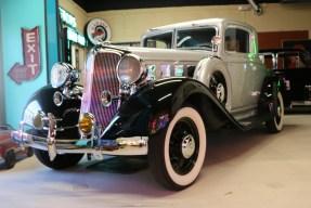 1933 Chrysler CO