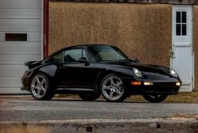 1997 RUF Turbo R
