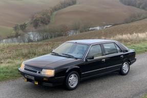1986 Renault 25