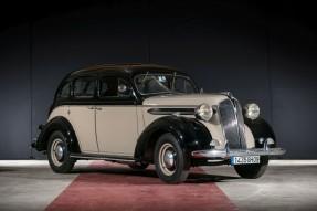 1936 Chrysler Junior