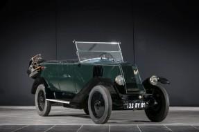 1926 Renault Type NN