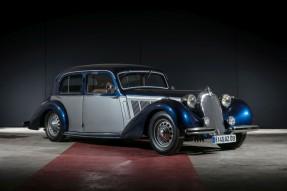 1939 Talbot-Lago T15