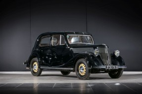 1939 Renault Novaquatre