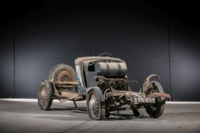c. 1935 Fiat Balilla