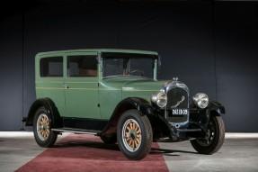 1928 Chrysler Series 60