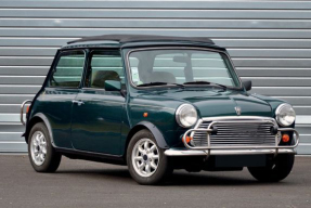 1995 Mini British Open Classic