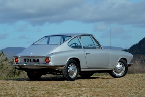 1968 BMW 1600GT