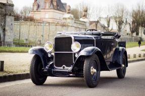 c. 1930 Fiat 514