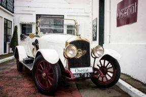 1919 La Buire Type 11B