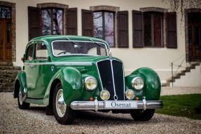 1950 Salmson S4