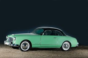 1954 Ford Comète