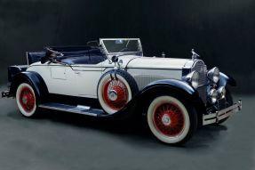 1929 Packard 733