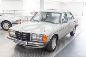 1977 Mercedes-Benz 280