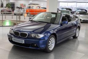 2005 BMW 320 Ci