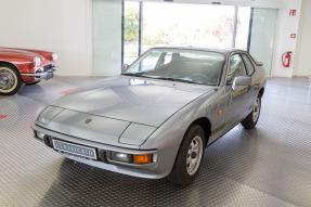 1983 Porsche 924