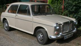 1971 MG 1300