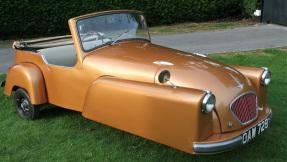 1956 Bond Mk D