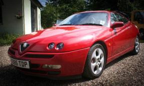 1999 Alfa Romeo GTV