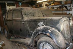1947 Rover 16