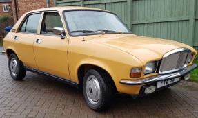 1976 Austin Allegro