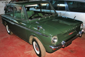 1968 Hillman Super Imp