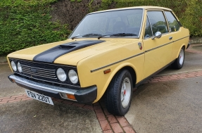 1977 Fiat 131