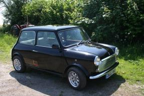 1987 Mini Park Lane