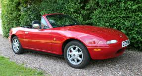 1989 Mazda Eunos