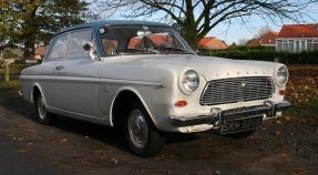 1964 Ford Taunus