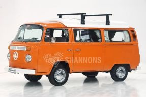 1976 Volkswagen Type 2 (T2)