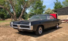 1967 Pontiac Parisienne