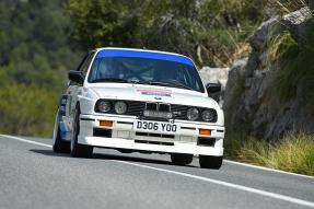 1987 BMW M3