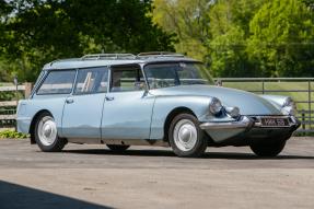 1964 Citroën ID