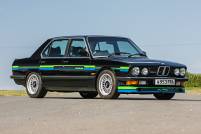 1983 BMW Alpina B9