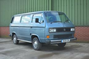 1987 Volkswagen Type 2 (T3)