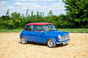 1976 Austin Mini