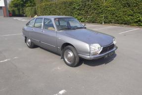1977 Citroën GS