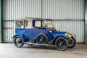 1912 Wolseley 16/20