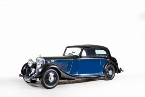 1935 Bentley 3½ Litre