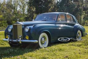 1959 Rolls-Royce Silver Cloud
