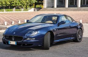 2008 Maserati 4200 GranSport
