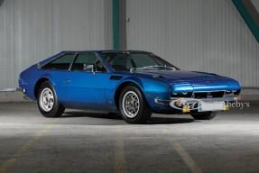 1971 Lamborghini Jarama