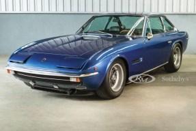 1970 Lamborghini Islero