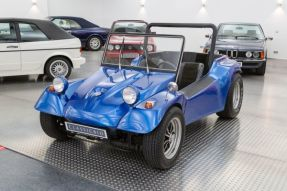 1974 Volkswagen Beach Buggy