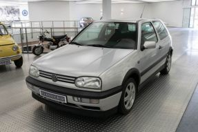 1997 Volkswagen Golf GTi
