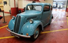 1957 Ford Popular