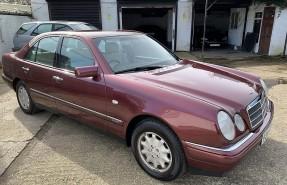 1996 Mercedes-Benz E 230