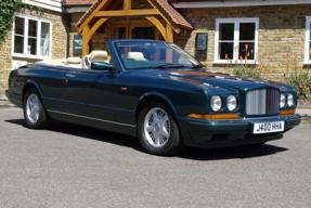 1995 Bentley Azure
